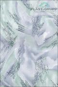 Панель ПВХ с термопечатью, 10 Зима, 3000x250x8 мм