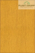 Панель ПВХ с термопечатью, EGA 67 Липа, 2700x250x8 мм