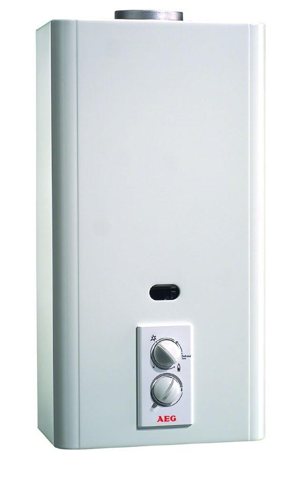Теплообменник для газовой колонки aeg gwh 14 rn купить теплообменник смешивающего типа