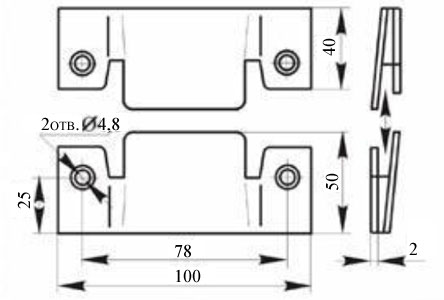 инструкция инженера отдела